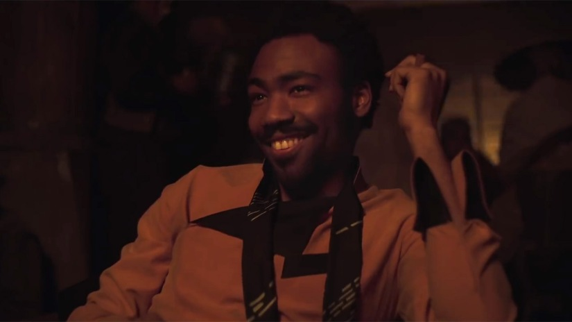 Solo Review by Pale (Spoilers)