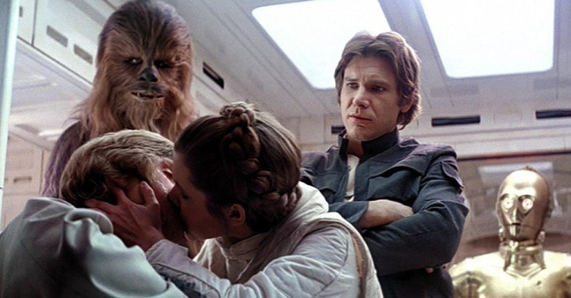 V-day or D-day: What will Episode IX mean forReyLo?