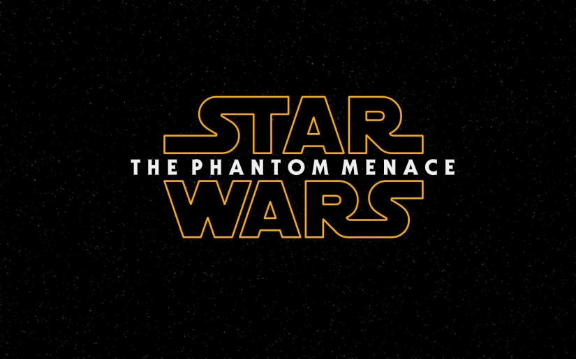 The Phantom Menace Awakens