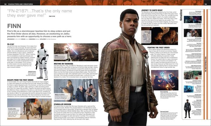 Visual Dictionary Finn