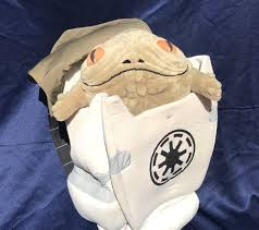 Image result for Rotta the hutt backpack