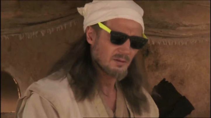 Qui-Gon sunglasses